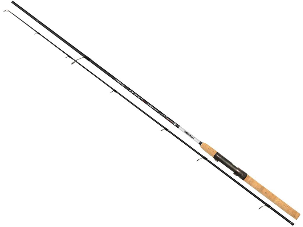 Spinning Mistorral Infinity Spin 2,10m / až 12G ryby