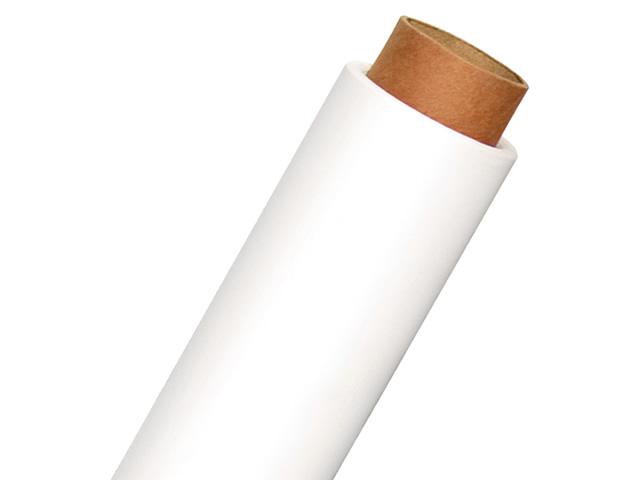 Item WHITE Background cardboard 2,72x5m POWERLUX BACKGROUND cardboard