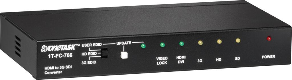 Купить 1T-ФК-766-Конвертер HDMI в 3G HD 2x SDI BNC Аудио на Otpravka - цены и фото - доставка из Польши и стран Европы в Украину.
