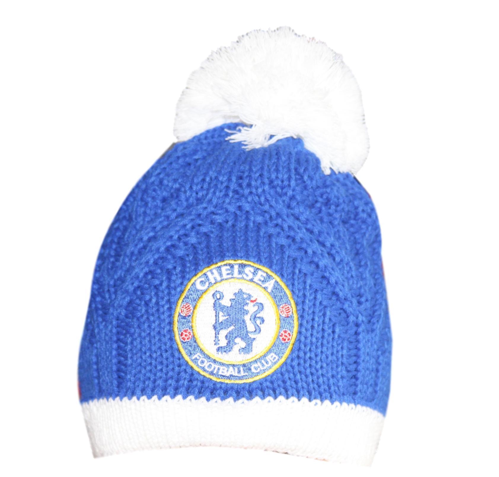 Chelsea Cap s zimným strapcom pre ventilátor