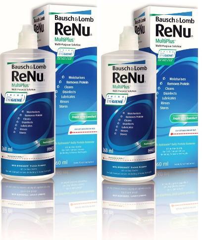 Купить RENU MultiPlus  360ML360ML  3399 руб на Eurozakup - цены и фото - доставка из Польши и стран Европы в Украину.