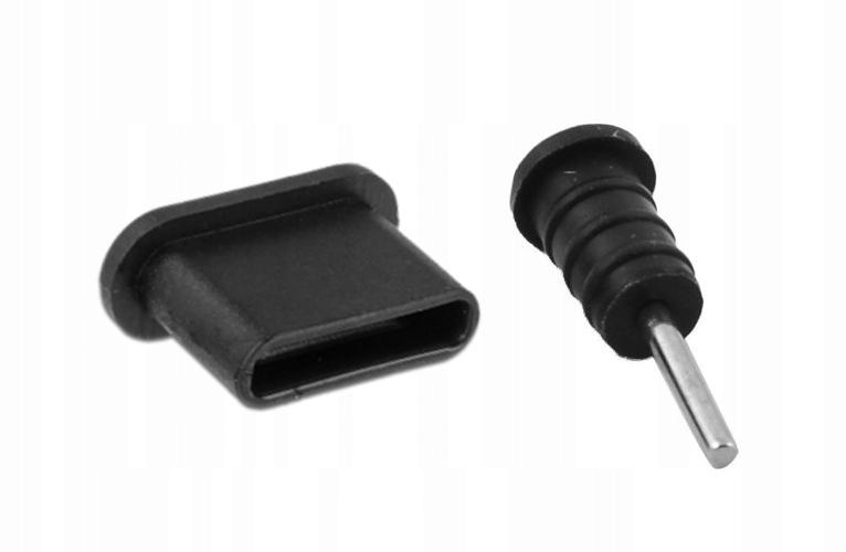 Item PLUG PLUG AGAINST KURZOWI USB TYPE-C AND JACK