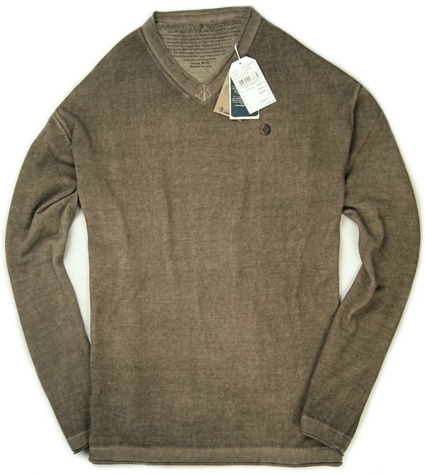 ARQUEONAUTAS tenký sveter Vintage 79,-EUR-3XL