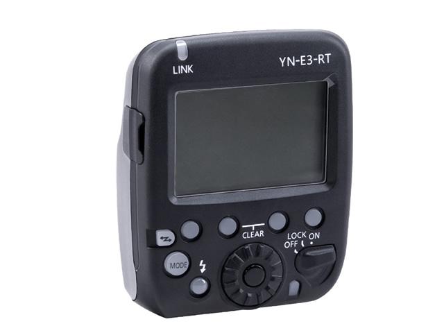 Купить РАДИО ПЕРЕДАТЧИК  ПЕРЕДАТЧИК Yongnuo YNE3RT II на Eurozakup - цены и фото - доставка из Польши и стран Европы в Украину.
