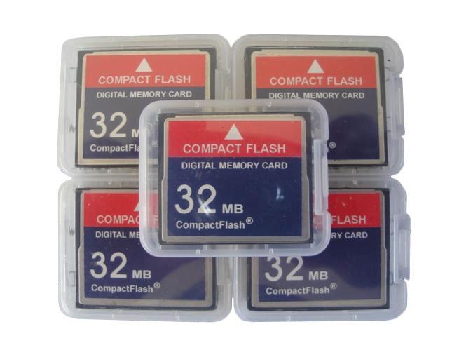 Купить Карта памяти Compact Flash CF 32 МБ на Otpravka - цены и фото - доставка из Польши и стран Европы в Украину.