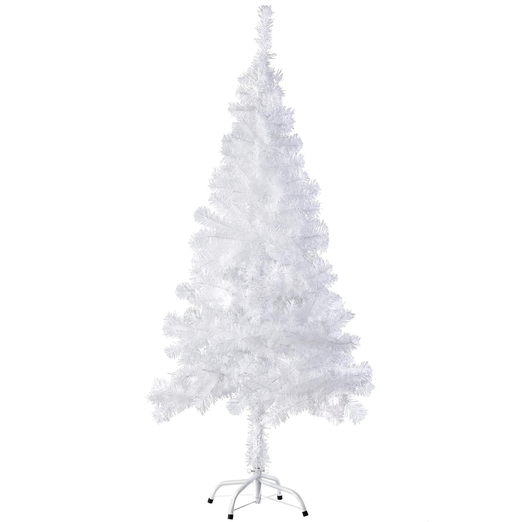 Umelý vianočný stromček 150 cm 310 hrotov 402818
