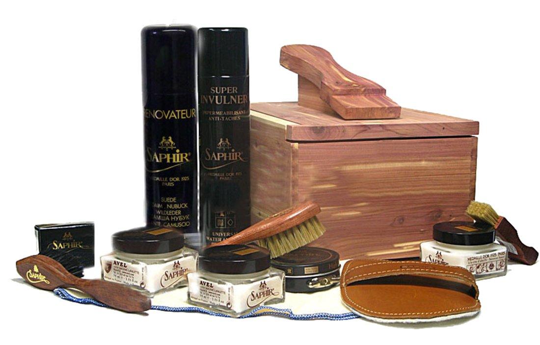 Купить обувную косметику сапфир купить профессиональная косметика для волос эстель интернет магазин