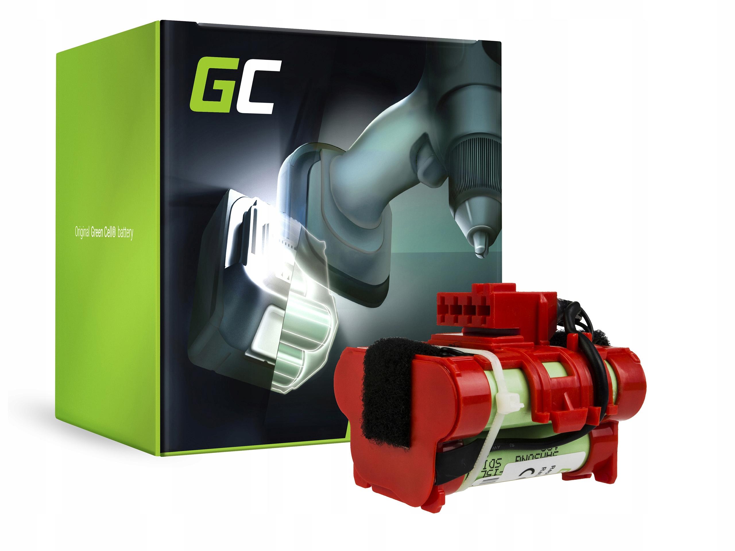 Batérie 18V 1.5 Ah batérie pre Gardena 4072-64
