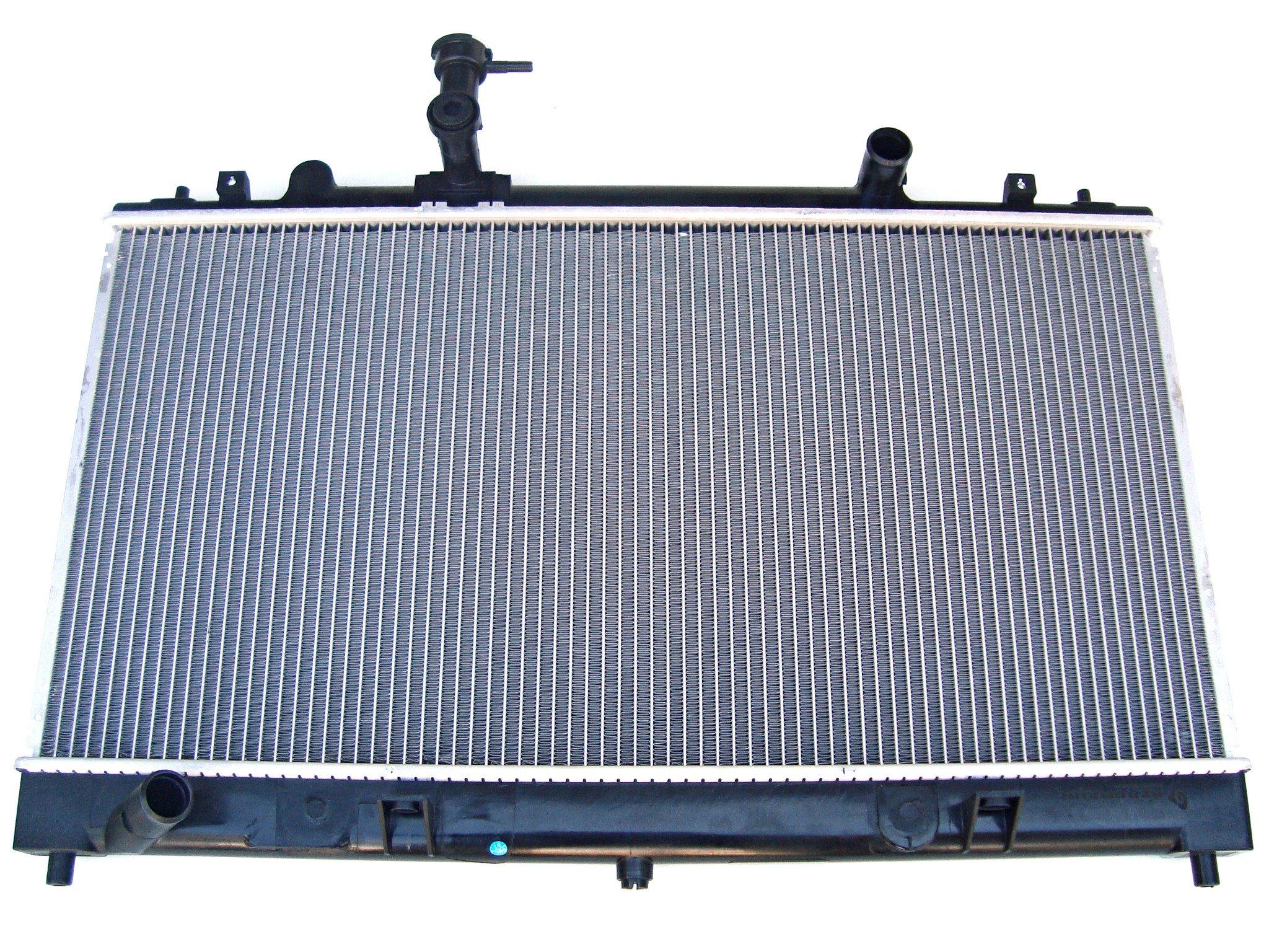 новая радиатор воды mazda 6 20 дизель 2002-2007
