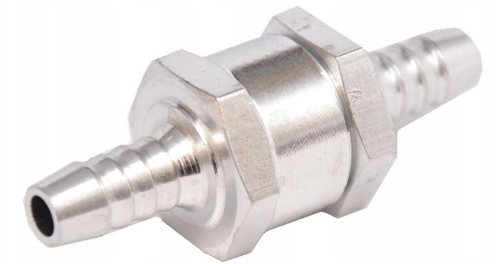 zaworek клапан обратный топлива универсальный fi 8mm