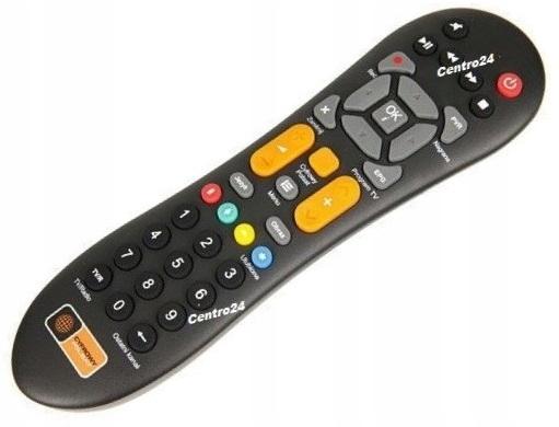 Пульт дистанционного управления для телеприставок Cyfrowy Polsat HD7000 ORIGINAL