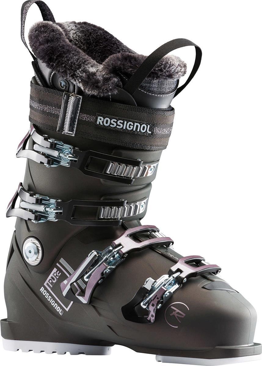 388ad652e036 Buty narciarskie Rossignol Pure Heat Czarny 27 27. - 7689921651 ...