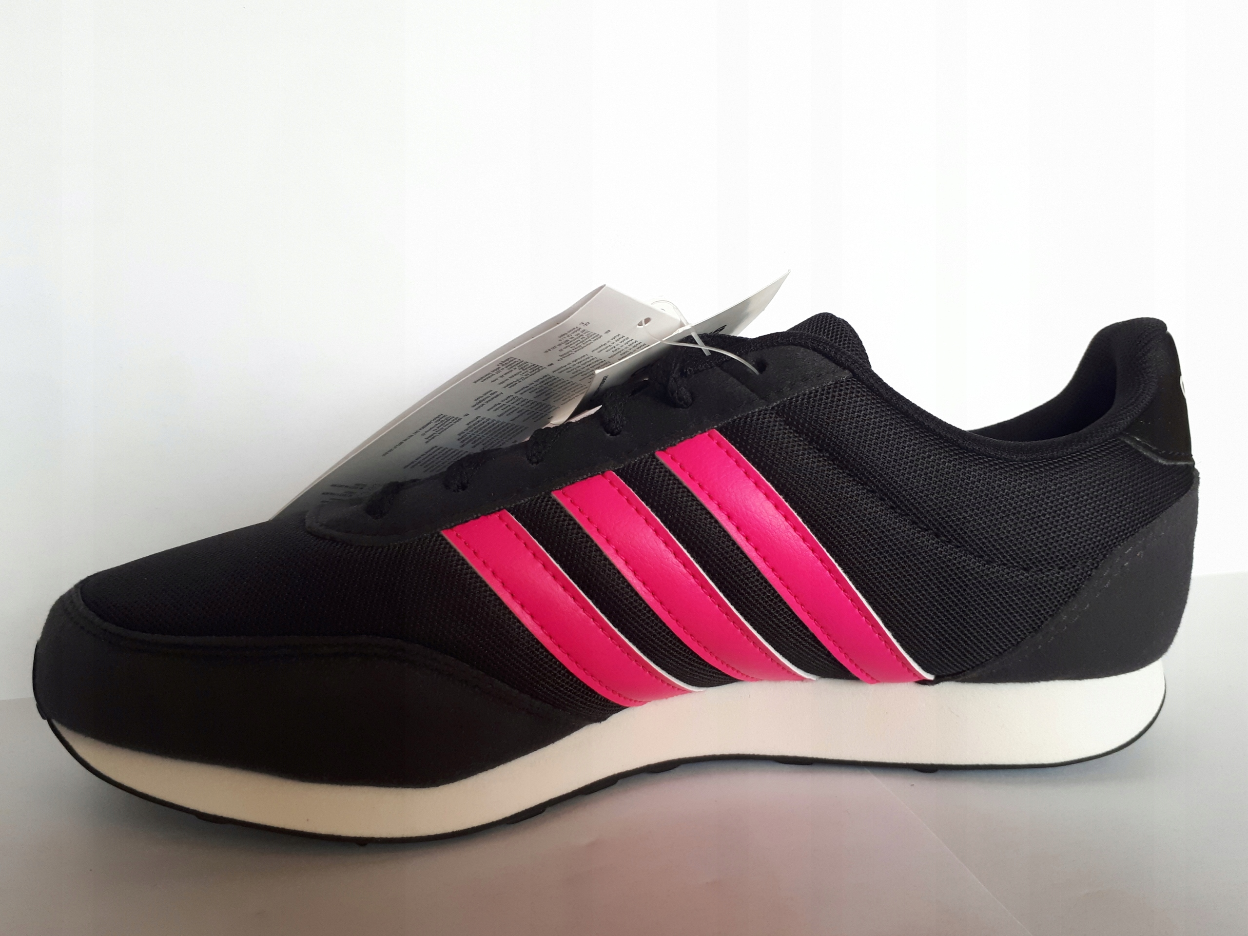 outlet store 7d17b bf499 BUTY adidas V RACER 2.0 W BC0112 r.38 23 (7562383834)