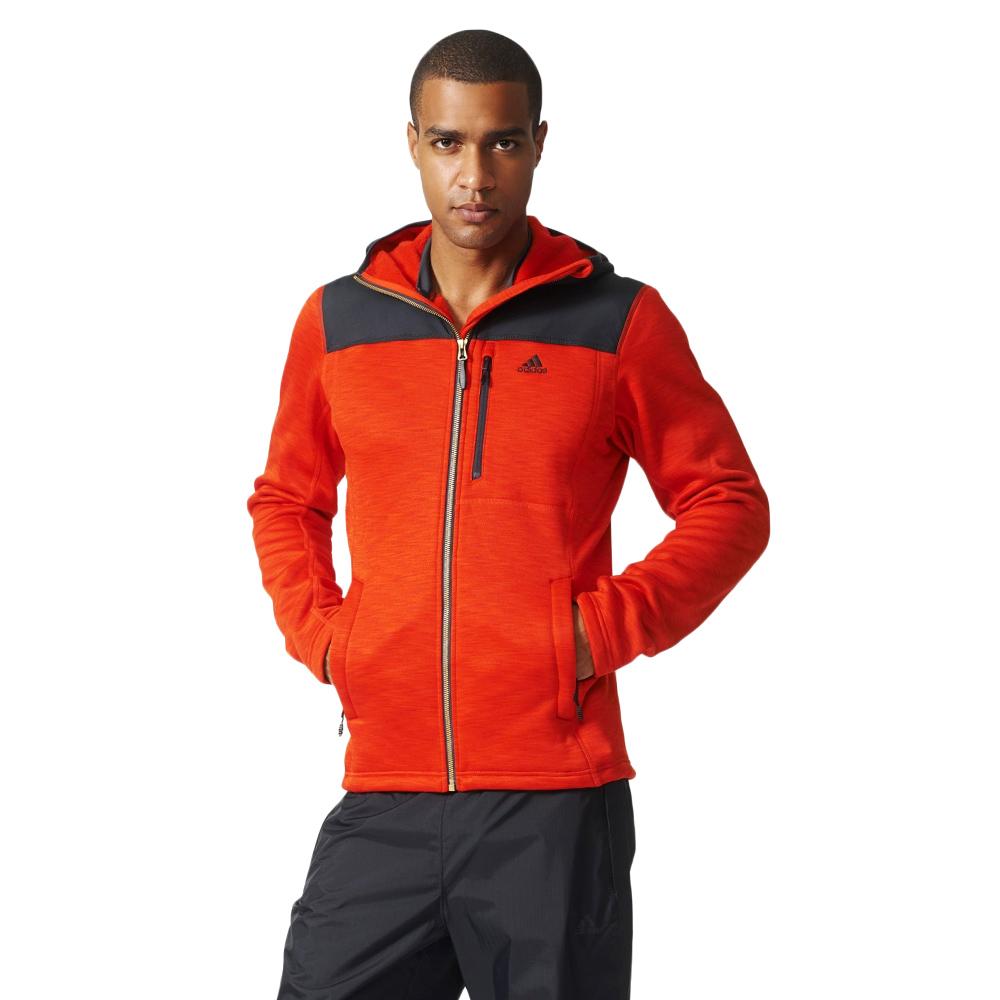 jak kupić sekcja specjalna najwyższa jakość Bluza Adidas ClimaHeat męska polarowa outdoor M/L ...