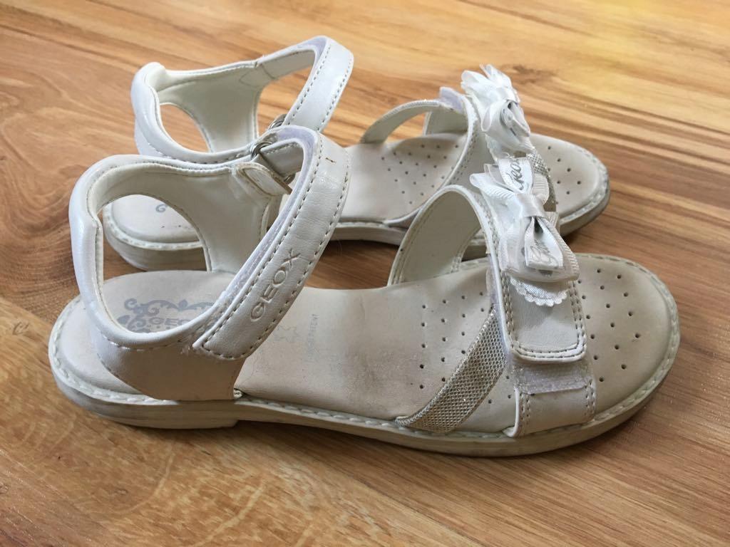 Sandały / Sandałki Geox 32