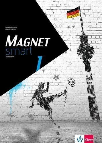 MAGNET SMART 1 KARTY PRACY LEKTORKLETT WYSYŁKA 24h