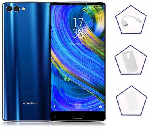 SMARTFON HOMTOM S9 PLUS 4/64GB LTE 4G Z POL. FV23%