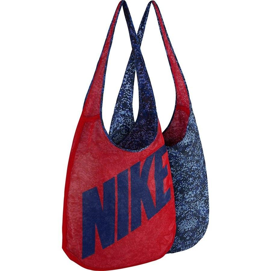 09fb696add54c Sklep Torebka Nike Graphic Reversible Tote ! - 7465951462 ...