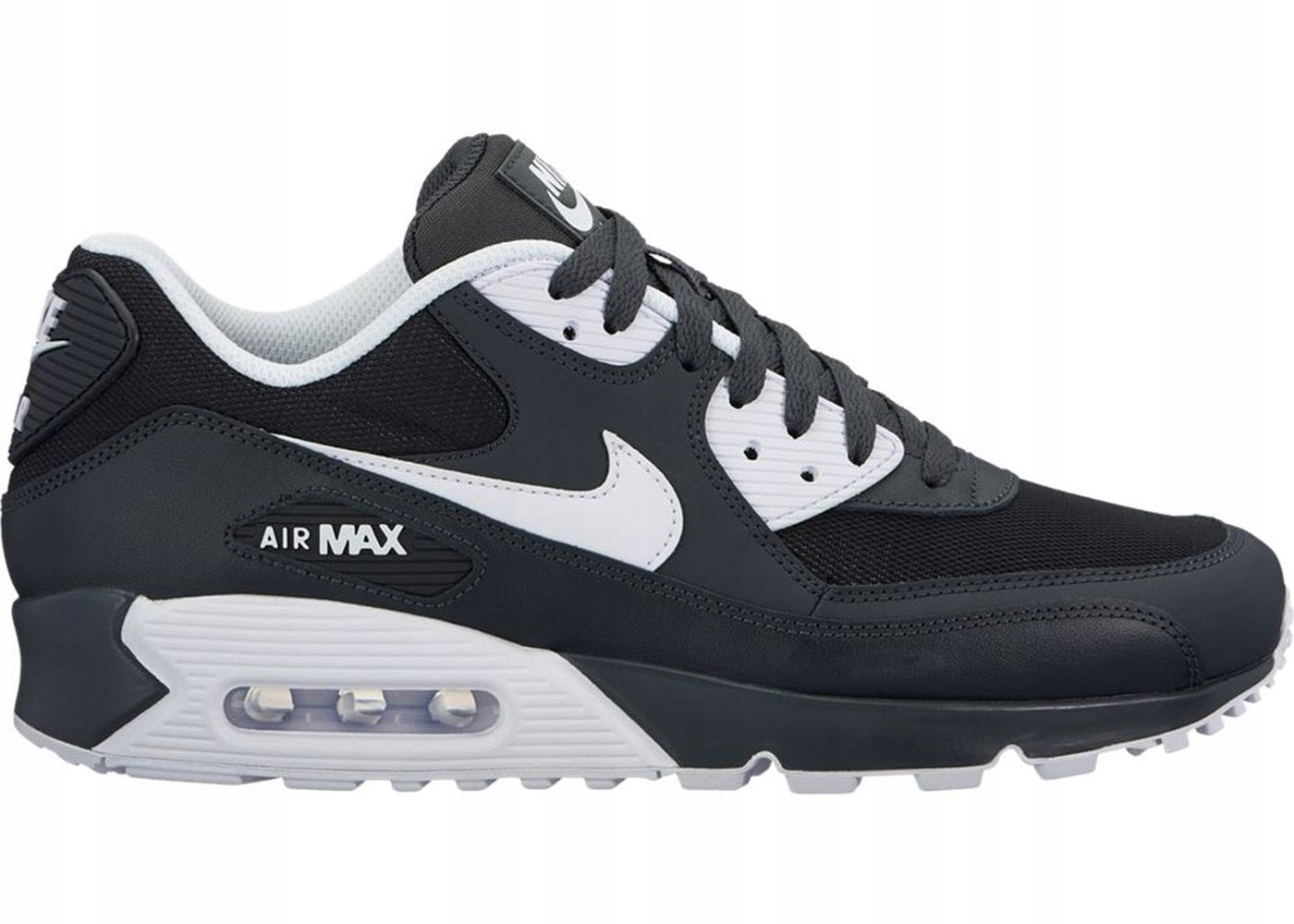 49fdc06c3 Buty Męskie Nike Air Max 90 537384 089 r.42 Nowość - 7719505299 ...