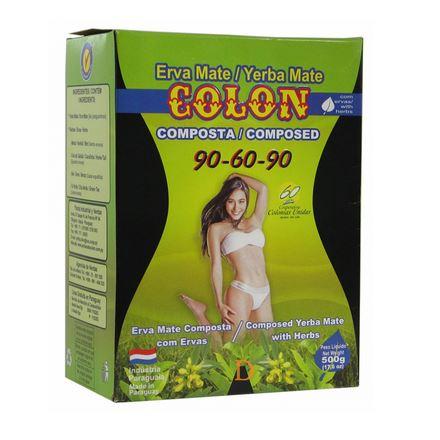 Colon Paragwaj 90-60-90 500g