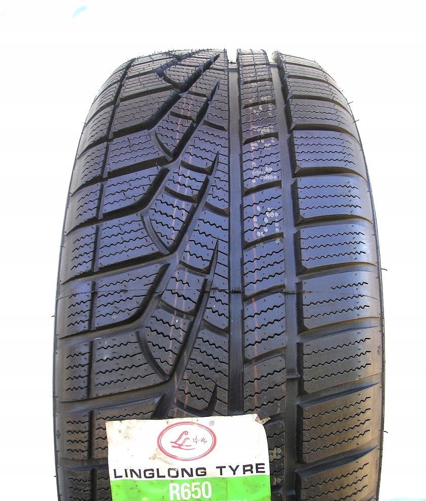 2x Opony Zimowe Linglong R650 20555r16 91h Kielce 7600341483