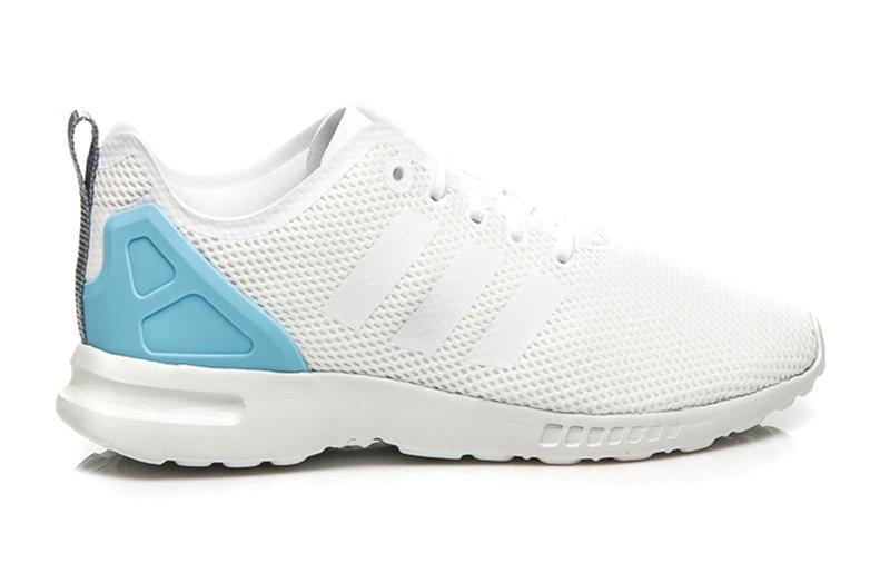 Adidas zx flux adv smooth r.38,5 7317228979 oficjalne