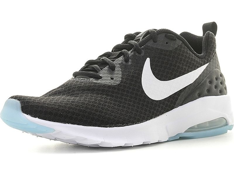 separation shoes 5fae4 81697 Nike AIR MAX MOTION LOW (42) Buty Męskie - 6772973728 - oficjalne ...