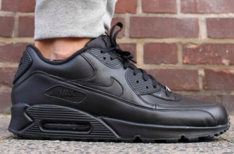 Nike BUTY AIR MAX 90 LEATHER AIR MAX 90 LEATHER 46