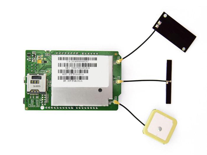 LinkIt ONE zgodne z Arduino GPS GSM Wifi - 6890683773