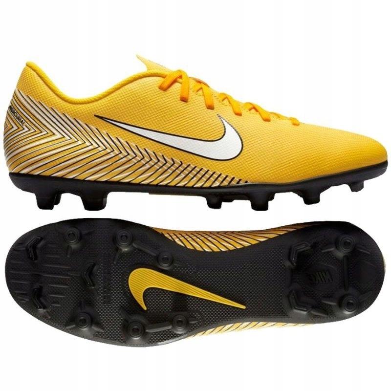 b4773c3251b1 Buty piłkarskie Nike Mercurial Vapor 12 r.47 - 7454344885 ...