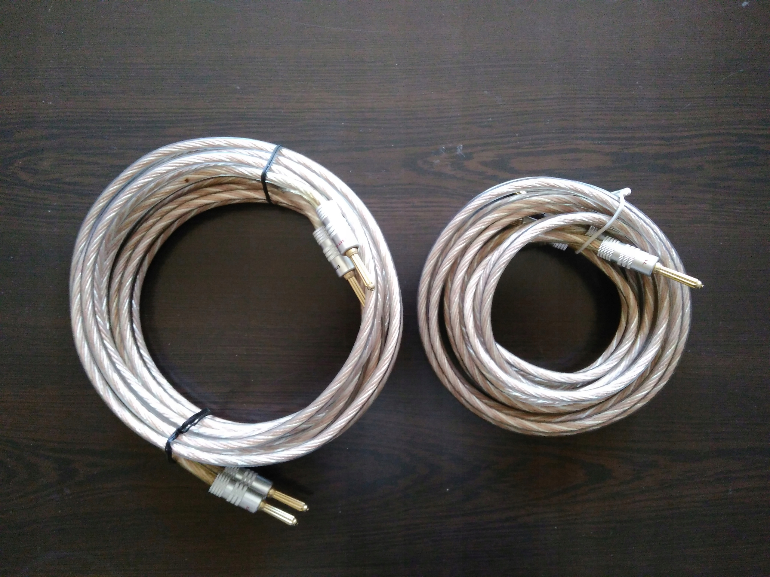 Real Cable BM 400T 4.00mm - 3m / 2m
