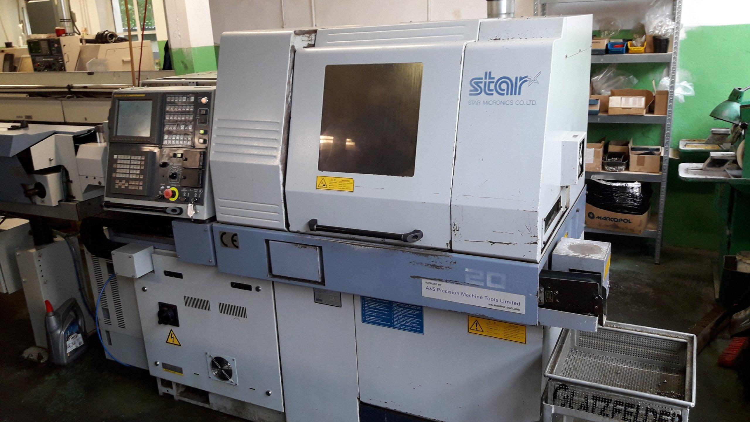 Tylko na zewnątrz automaty tokarskie w Oficjalnym Archiwum Allegro - Strona 2 RE09