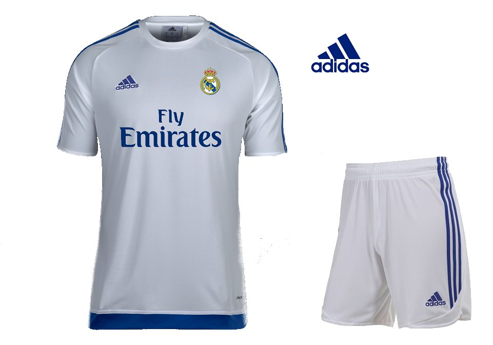 stroje piłkarskie adidas allegro