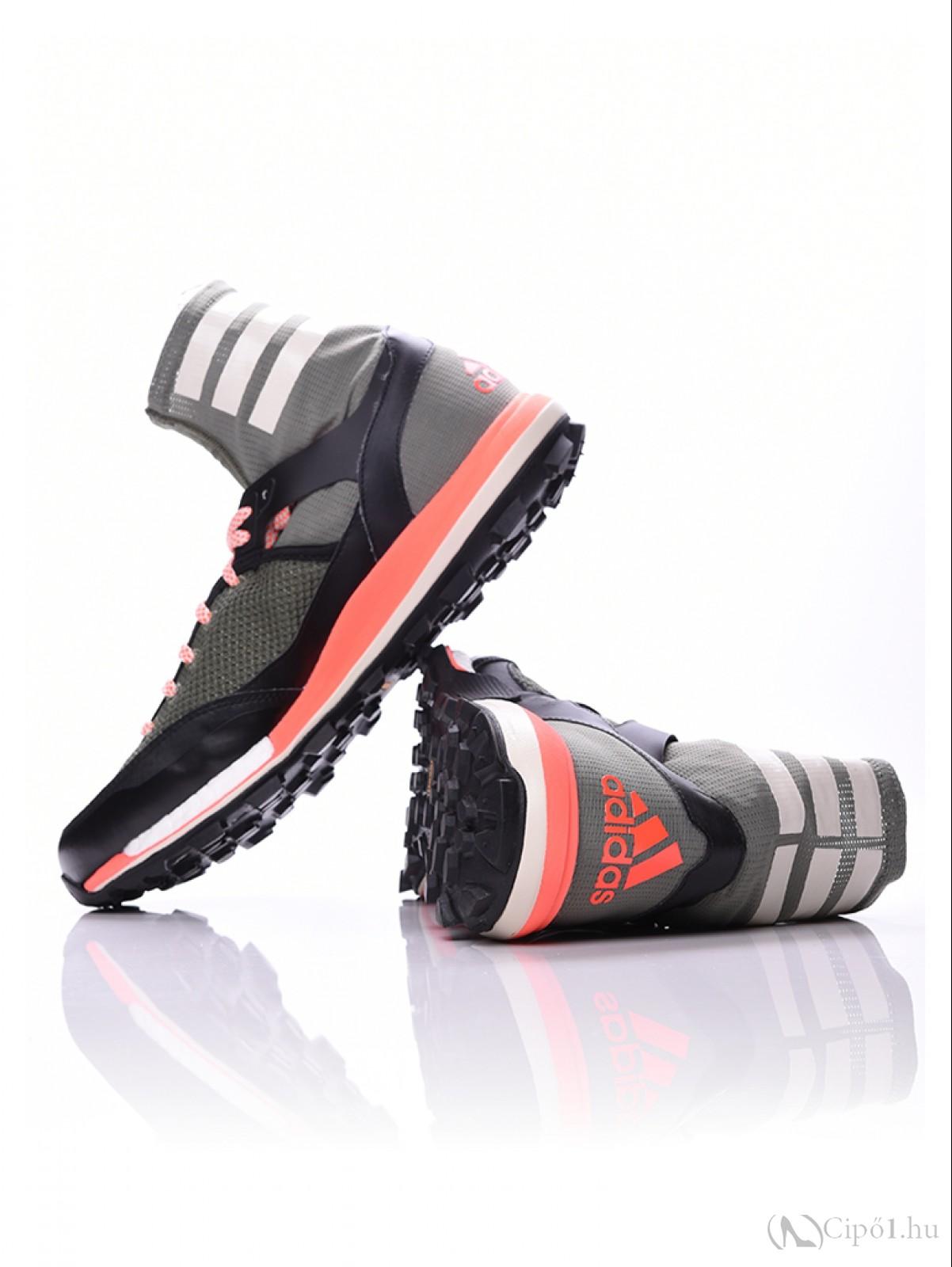 Adidas Adizero XT RUNNING COURSE CONTINENTAL BOOST