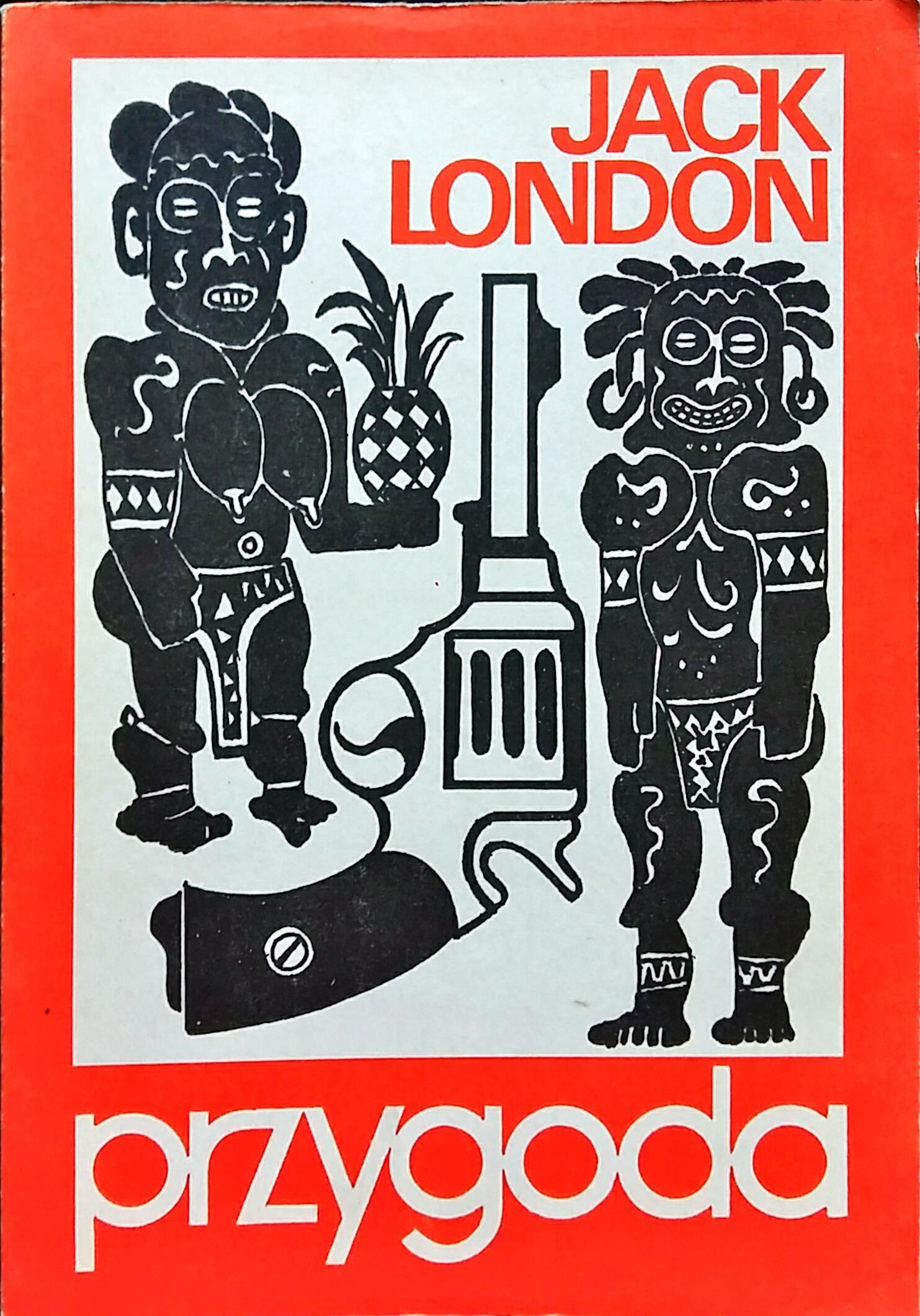 Przygoda - London