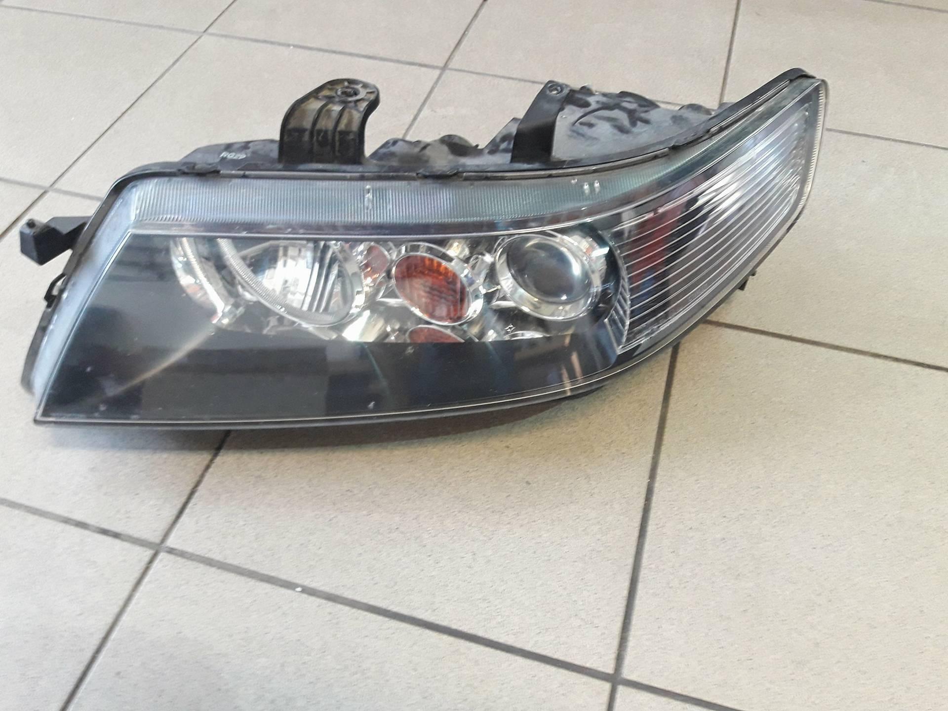 Honda Accord Vii Lampa Przednia Lewa 7276381370
