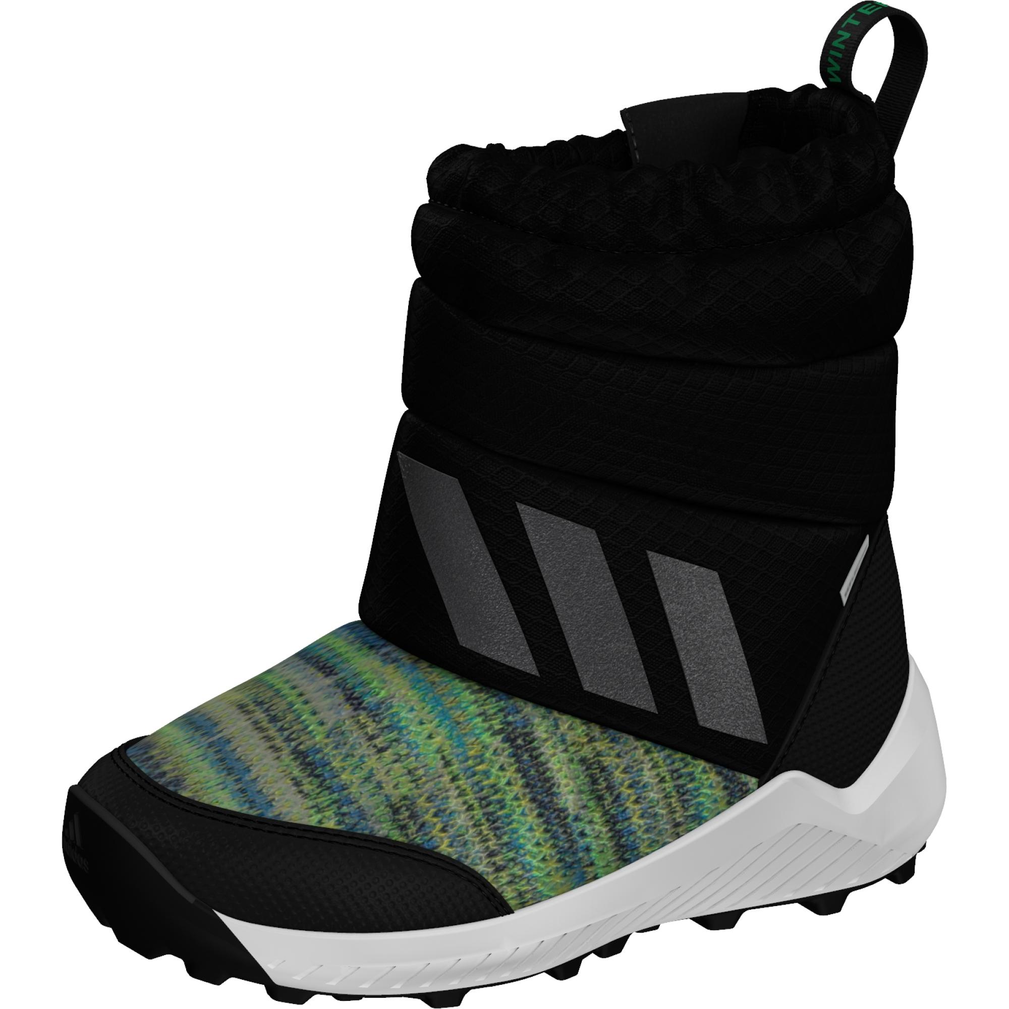 buty zimowe adidas 26 dziewczęce