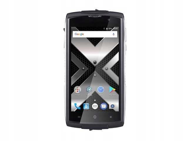 OUTLET Smartfon GOCLEVER Quantum 500 Czarny