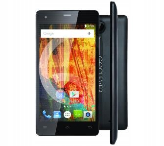 Smartfon GOCLEVER QUANTUM 3 500 LITE z wadą