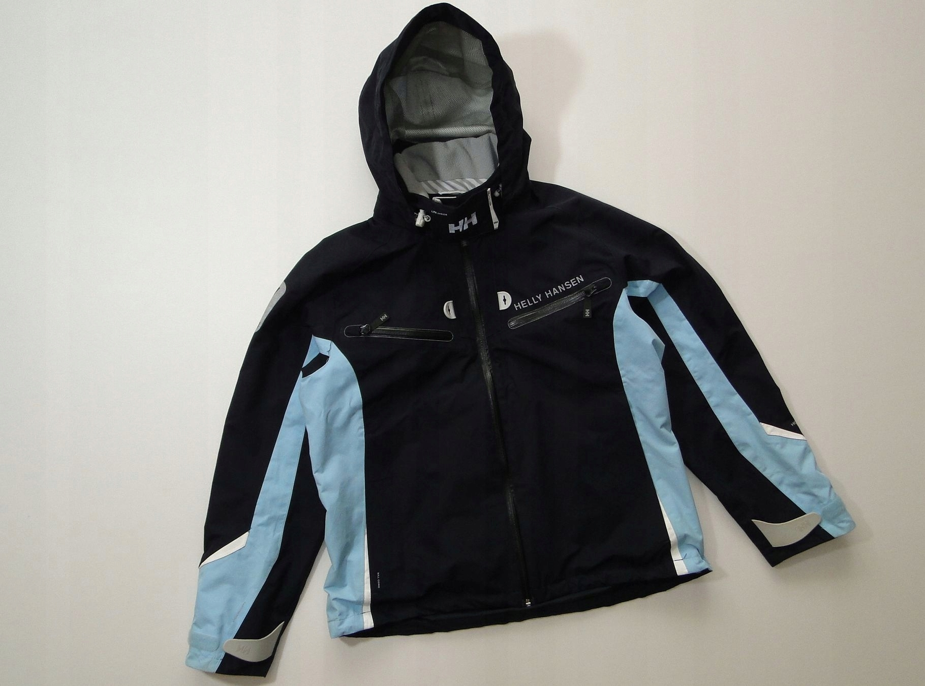 75b614940914ab Kurtka HELLY HANSEN Salt Lifa Helly Tech / XL - 7547216598 ...