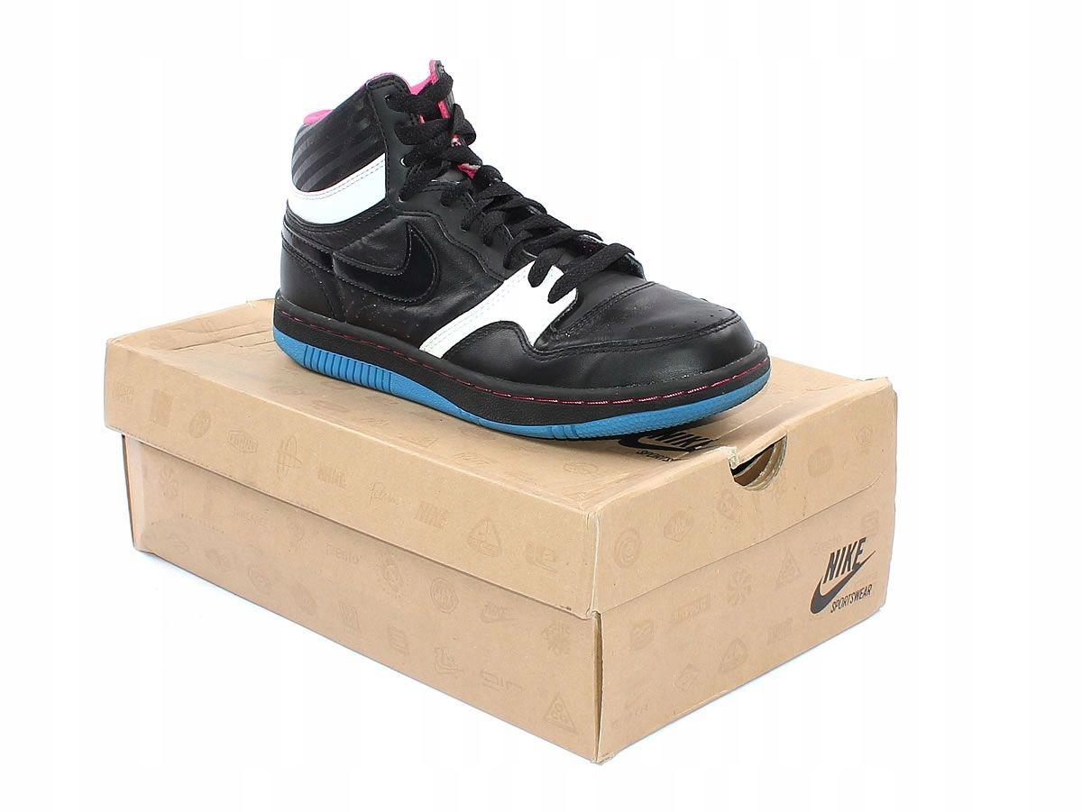 brand new ed411 8f3bb Buty damskie Nike Court Force HI 40