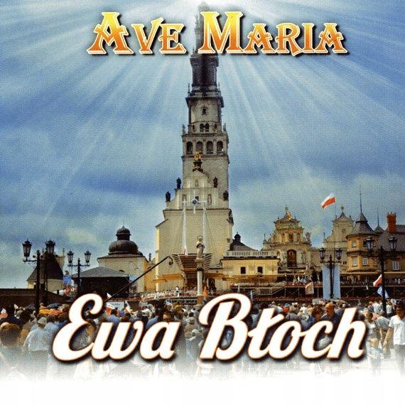 BŁOCH EWA Ave Maria PIEŚNI MARYJNE Mikołaj Hertel