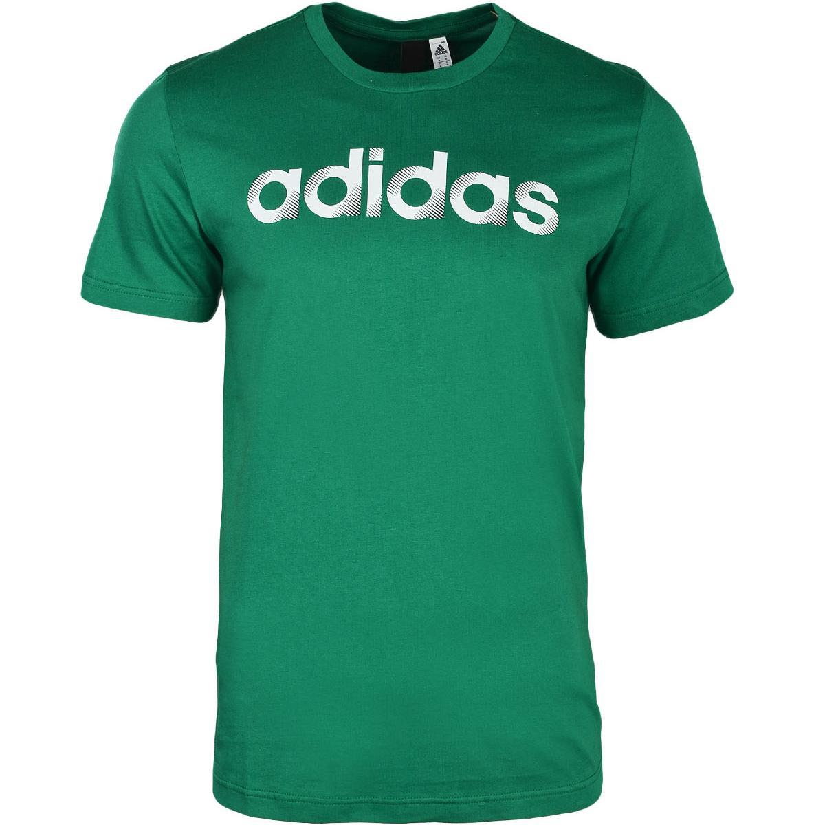 f652eb26d T-shirt ADIDAS Koszulka Męska (CV4512) XL - 7378678335 - oficjalne ...