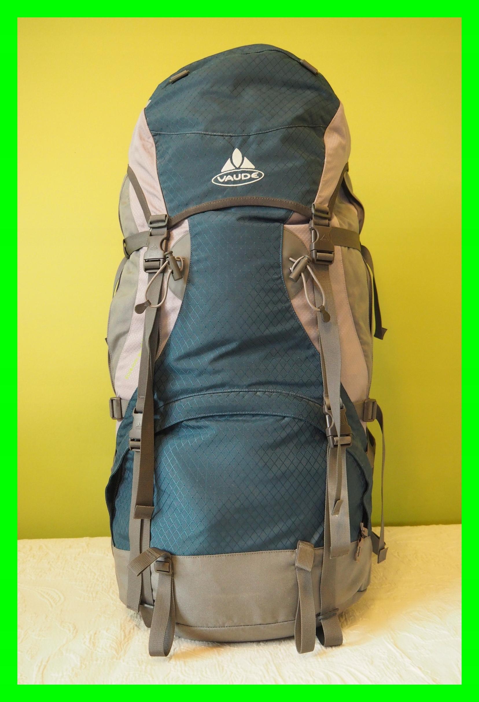 NOWY Plecak wyprawowy Vaude Terkum 80+10 II M