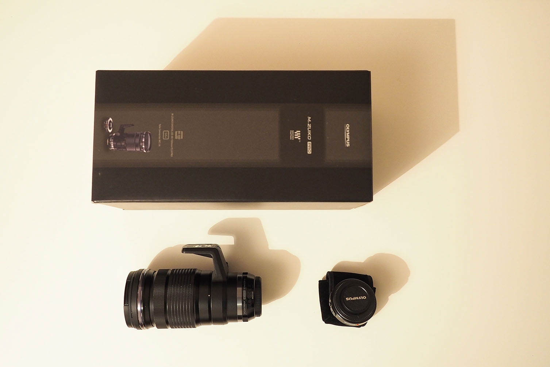 Nowy Obiektyw Zuiko Ed 40 150 Pro Teleconverter 7198720689 Olympus Mzuiko Digital 150mm F 28 Mc 14 14x