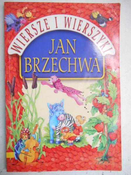 Jan Brzechwa Wiersze I Wierszyki 7201247765 Oficjalne
