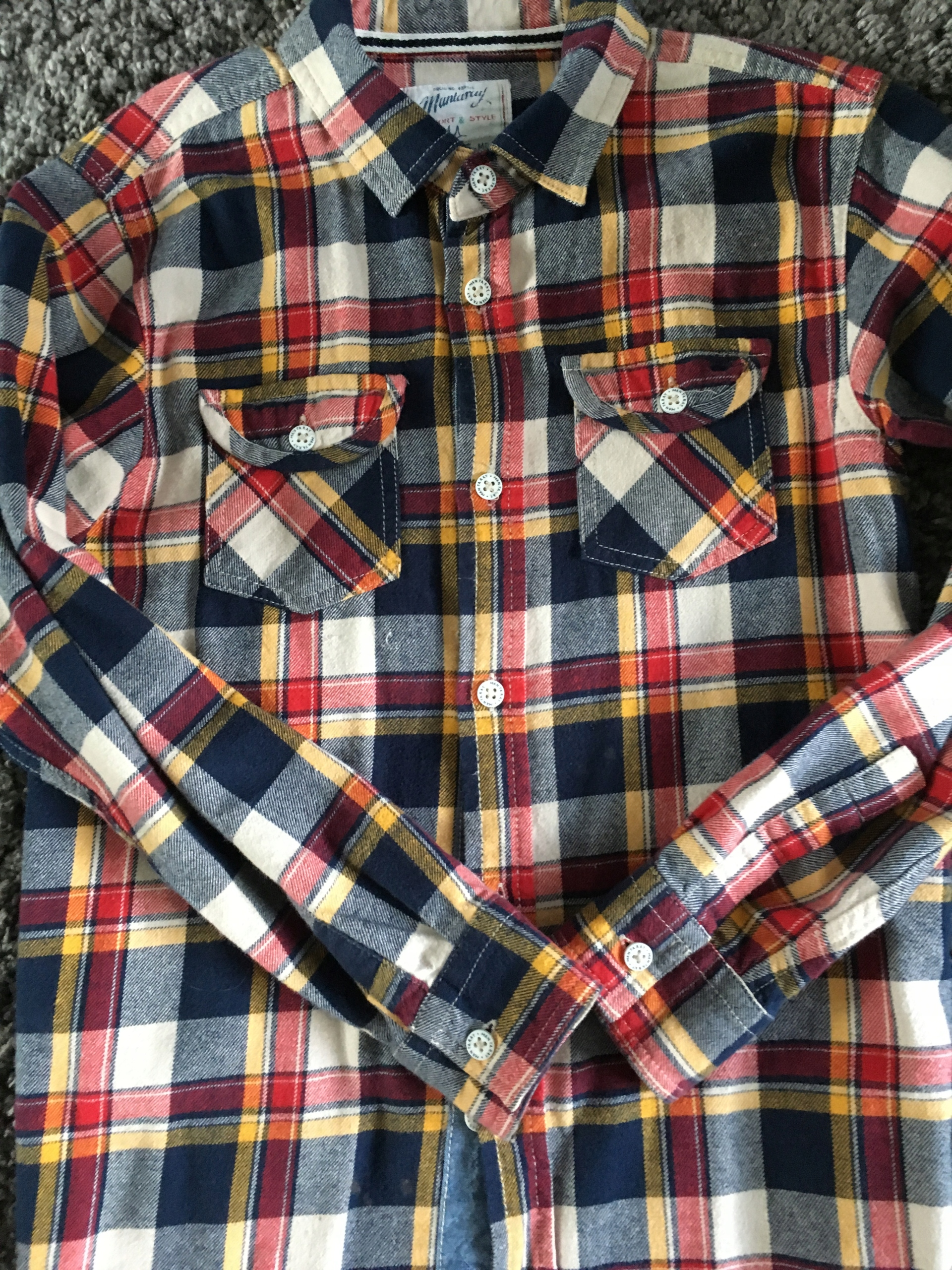 dd71f33f5d8d92 koszula flanelowa rozmiar xl w Oficjalnym Archiwum Allegro - Strona 94 - archiwum  ofert