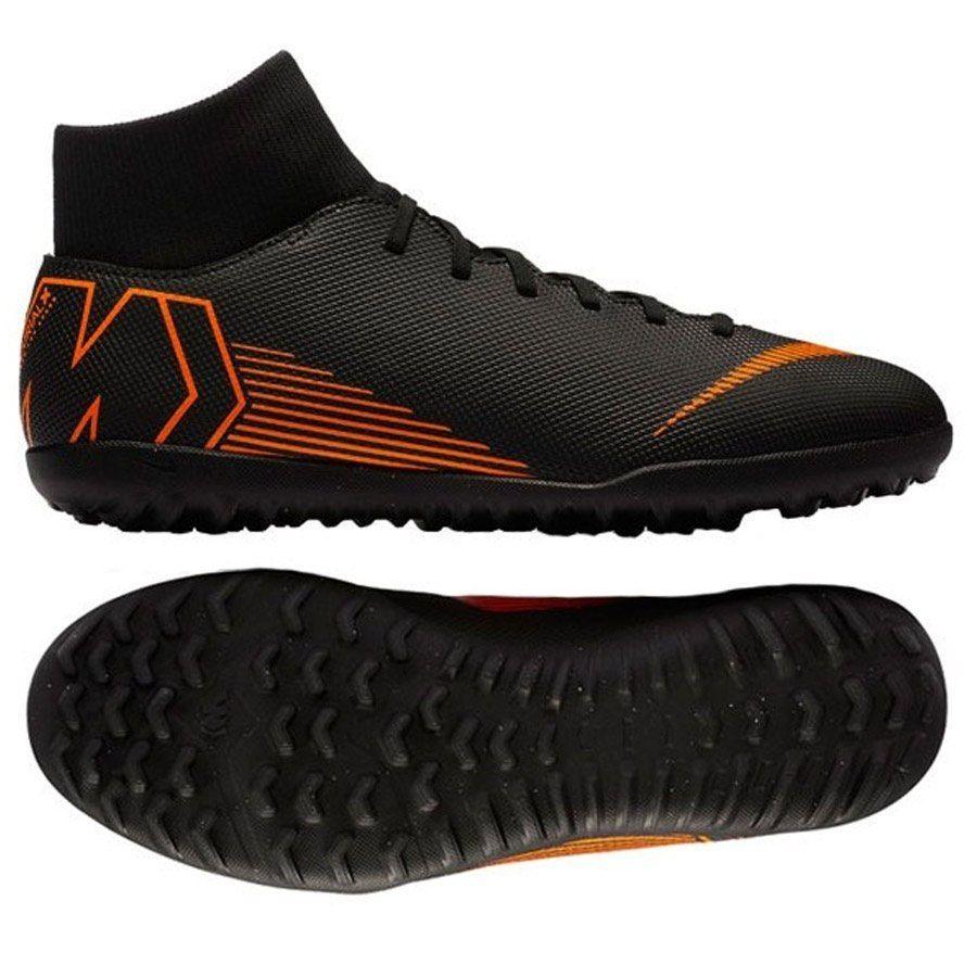 06d6384fa570 Buty Piłkarskie Turf Nike Mercurial SuperflyX 44 - 7222380457 ...
