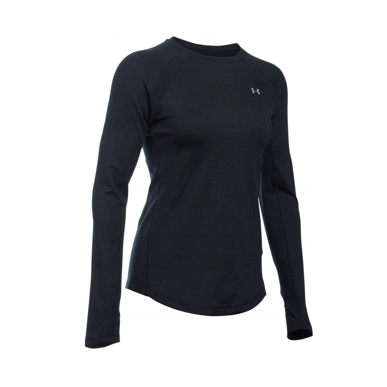 najlepiej sprzedający się dostępny topowe marki Koszulka Under Armour Coldgear 1281244-001 r.LG - 7750076798 ...