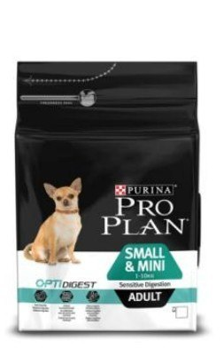 Purina Pro Plan Adult Small & Mini OptiDigest